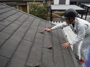 屋根(雨水)