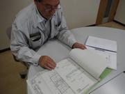 耐振性に関する書類の確認