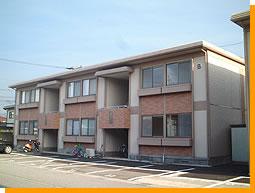 アパート3棟(全18戸)