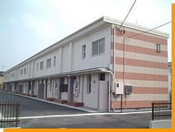 旧NTT官舎全27戸を全面リニューアル(^.^)
