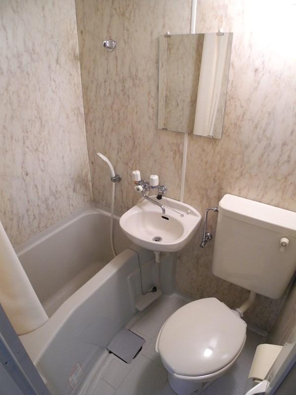 内観写真(浴室)
